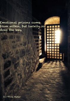 Emptiona Prisons