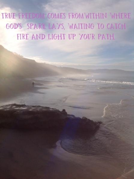 God's Spark