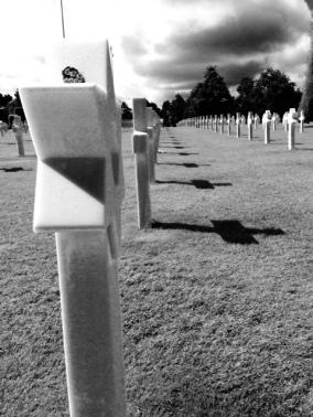 Normandy Crosses