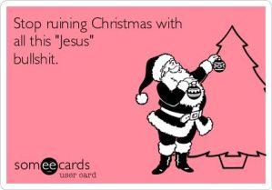 Jesus Hate
