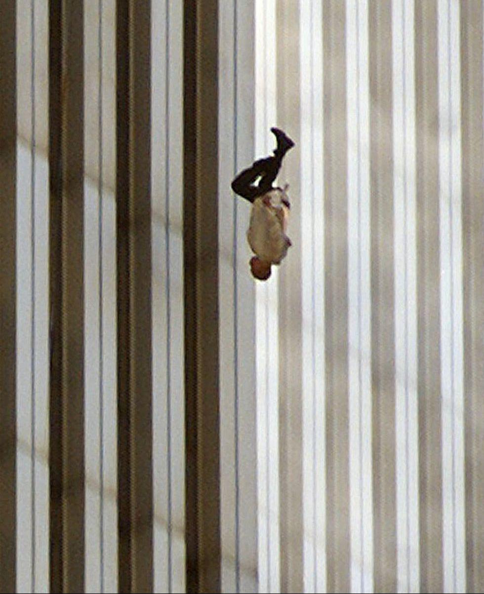 RICHARD DREW/AP
